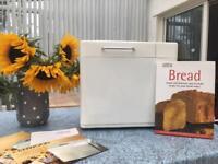 Kenwood Bread & Jam Maker - Full Working Order