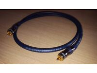 Coaxial Cable 'Richer Sounds'