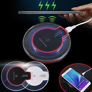 Qi Wireless Charge