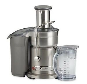 SELLING: BREVILLE Juice Fountain Elite