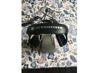 Sennheiser RS 120 -8- UK II Wireless Headphones for TV/HiFi