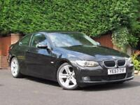 BMW 3 SERIES 320d SE,