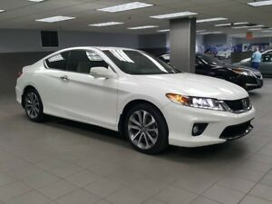 2013 Honda Accord EX-L-NAVI V6 2dr Coupe
