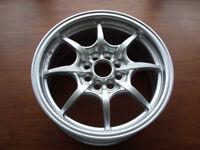Rota Circuit 8 Brand NEW Wheel Alloy Honda Mazda 4x100 Civic Integra Crx MX5 Suzuki VTEC B16 B18