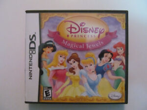 Nintendo DS Preowned games