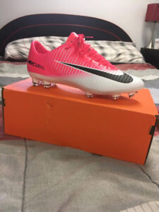 Brand New Soccer Cleats for Sale!