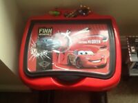 Disney Pixar Cars Stationary Desk and Chair