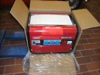 Generator EM5500EX