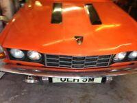 Rover 2000 (1973)