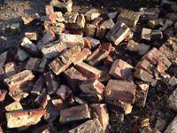 Bricks (second hand will need cleaning)