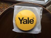 Yale dummy alarm burglar bell box - cctv - security