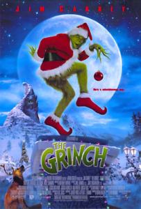 Looking for christmas movies (DVD/BLU-RAY)