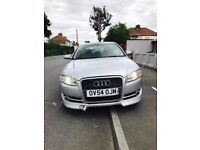 Audi A4 Special Edition Bodykit (not bmw.mercedes.seat.volkswagen)8