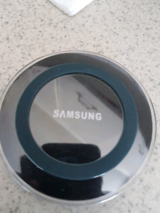 S6, S7 wireless qi charger