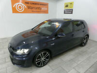 2013 Volkswagen GOLF GTD 2.0 TDI 184 DSG, AUTO ***BUY FOR ONLY £69 A WEEK***