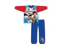 TOYSTORY BOYS TODDLER SUBLIMATION SNUGGLE FIT PJS (NEW)