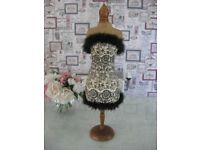 FRENCH / VINTAGE STYLE LARGE MANNEQUIN