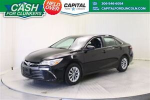 2016 Toyota Camry **New Arrival**