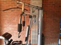 Maxi-muscle Multi Gym £95.00 ono