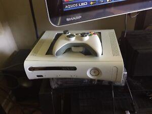 20Gb Xbox 360 Phat