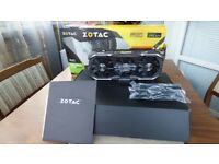 Zotac NVIDIA GeForce GTX 1070 8GB AMP Extreme Edition