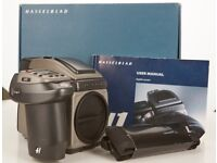 Hasselblad H1 Body plus Film Magazine, good condition.