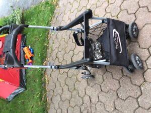 Snap & Go Stroller