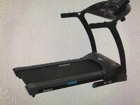 Reebok ZR10 treadmill, brilliant condition