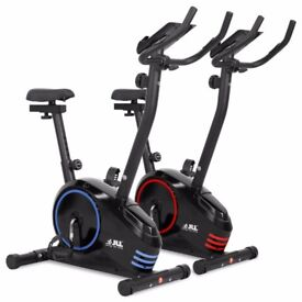 JF150 Upright Exercise Bike 12 Month Warranty   Daddy Supplements