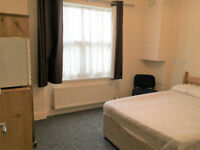 A room in house share mins walk to Acton Town Underground station