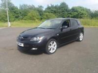 2009 Mazda 3 Sport 2