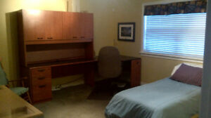 Furnished Room in Family Home - Rockingham