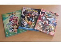 Pokemon Adventures x3 (Paperbacks)