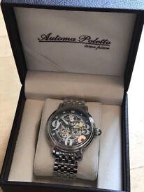 Automa Poletto Watch