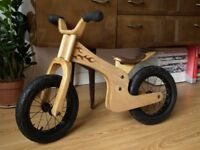 "early rider Lite 12"" kids balance bike"
