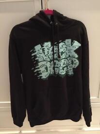 Neck Deep hoodie - m