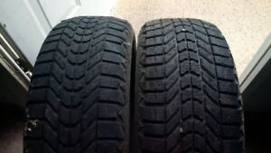 205 / 55 / R16 tires for sale