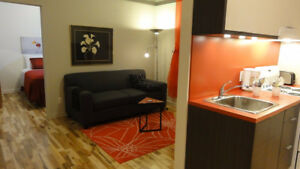APARTMENT, NEW MODERN, HOTEL STYLE, A JEWEL!!