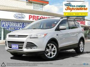 2013 Ford Escape SE***NAV, leather, Sunroof***