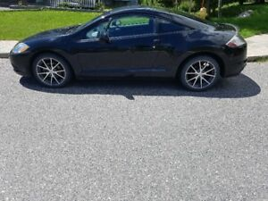 2011 Mitsubishi Eclipse GS Coupe (2 door)