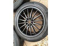 Alloy wheels 4x100 4x108