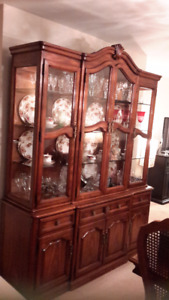 33 Year Old Sklar Peppler Dining Room Suite