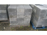 Concrete Foundation Blocks (300mm x 275mm x 140mm)