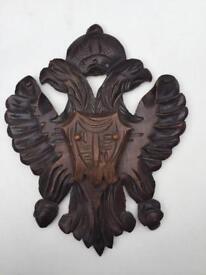 Two headed eagle