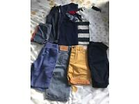 Boys bundle age 7-8 **perfect condition **