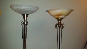 Designer floor lamps for sale