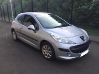 2007 Peugeot 207s 1.6hdi Sell or Swap
