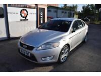 Ford Mondeo 1.8TDCi 125 2009 Zetec CHEAP BARGAIN!!!
