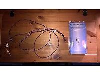 kimber PBJ cd interconnect (1 metre long)