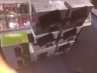 selling Playstation 3 (PS3) consoles all types w/controller, games & cables